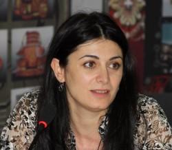 Елеонора Танкова - ВСУ